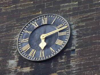 Perder tiempo. Un mal hábito