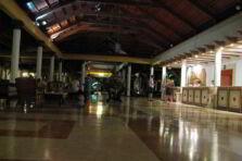 Proceso de supervisión de habitaciones y áreas comunes en el polo turístico de Varadero Cuba