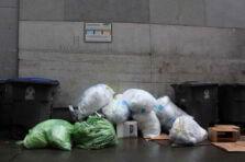 Residuos sólidos urbanos: importancia y necesidad de su manejo