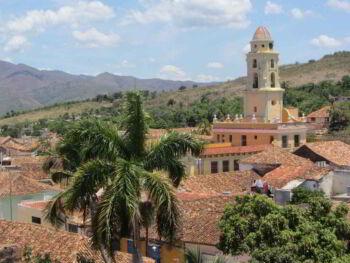 Estrategia de Dirección en el combinado deportivo Renán Turiño del Municipio de Trinidad, Cuba