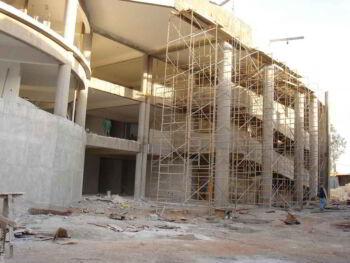 Diagnóstico organizacional de una empresa constructora en México