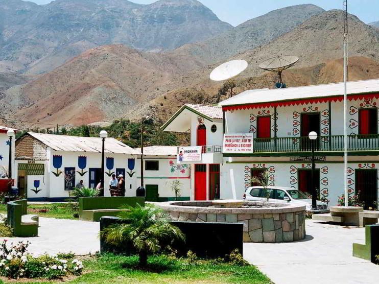 Auditoría social y control presupuestal en la UGEL 15, Huarochiri, Perú