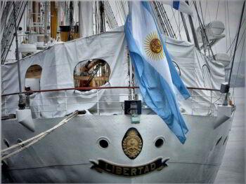 Proceso logístico y de adquisiciones de la DGSLD de las FFAA en Argentina
