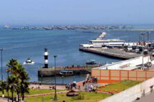 Cómo hacer más eficiente el Servicio Aduanero Nacional del Callao