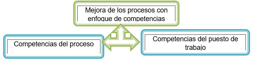 Mejora de Procesos y Competencias