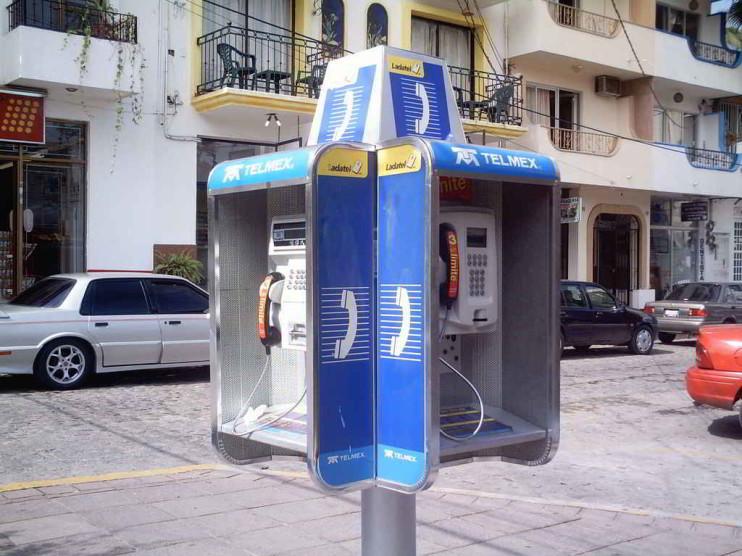 Solución al conflicto en el tráfico de llamadas telefónicas en México
