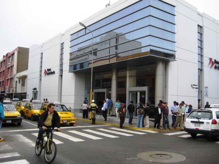 Benchmarking para la competitividad de la banca estatal peruana