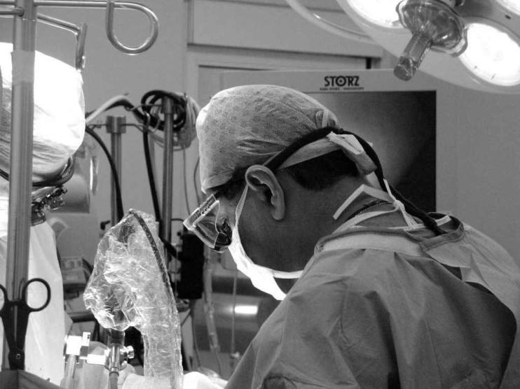 Infraestructura y atención al usuario de la especialidad gastroenterología. Hospitales de las Fuerzas Armadas y Policía Nacional del Perú