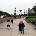 Responsabilidad social del Municipio de Lima y su desarrollo integral