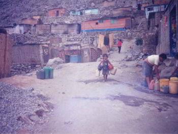 Determinantes de la violencia familiar en San Juan de Lurigancho, 2005-20015