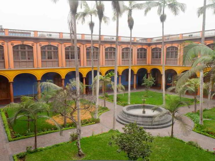 Control interno, su impacto en la competitividad de las universidades públicas del Perú