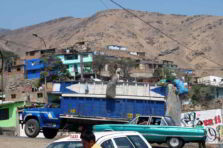 Control interno para la mejora continua de las empresas públicas de saneamiento del Perú