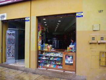 Contabilidad, herramienta para la efectividad de las MyPES (PyMEs) comerciales del Distrito La Victoria, Lima