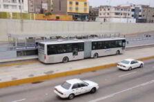 Auditoría Financiera para optimizar la gestión de las empresas de transporte urbano de Lima Metropolitana