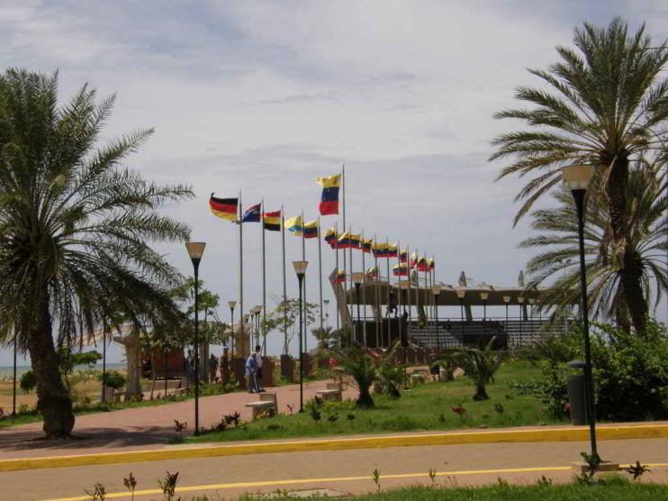 Sistema de justicia y paz en Venezuela