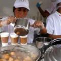 Programas sociales de apoyo alimentario: una propuesta estratégica nacional, Perú