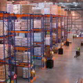 Logística. Gestión de compras, almacenes y transporte