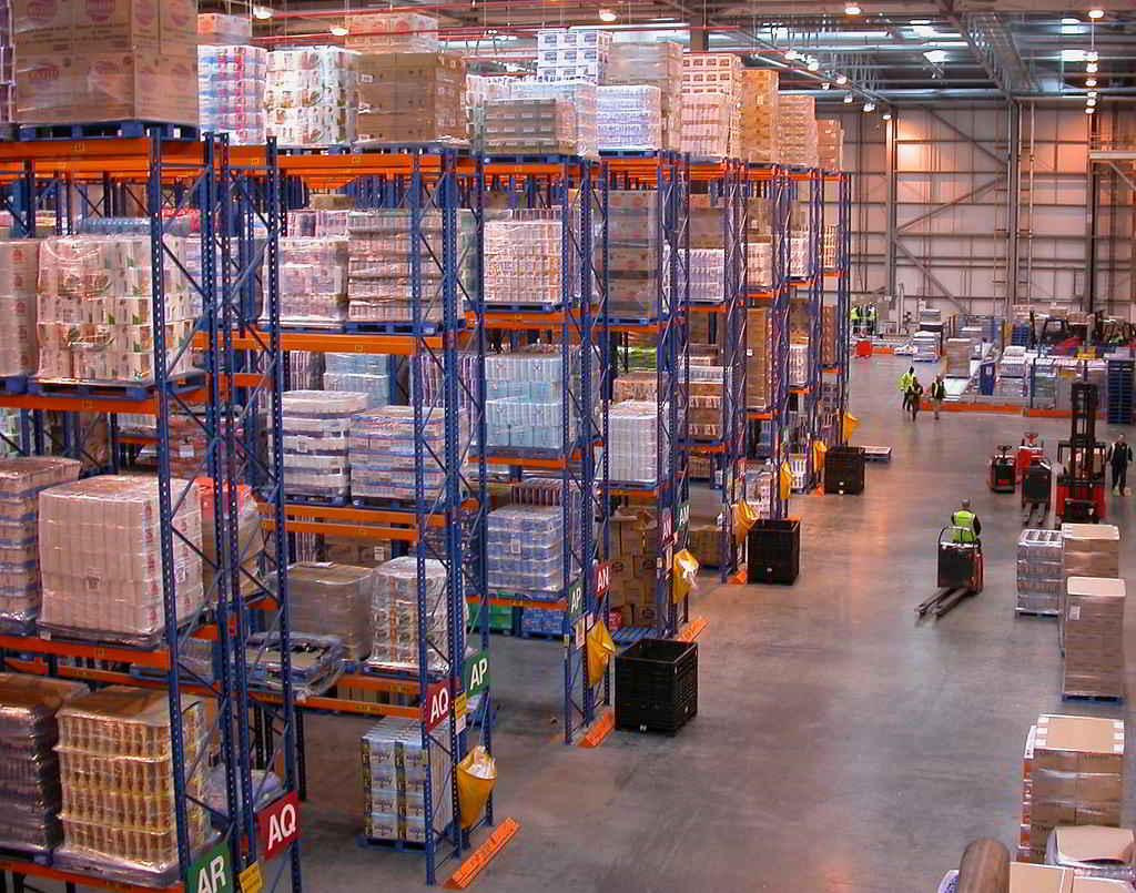 Logistica Administracion De La Cadena De Suministro Ronald Ballou Download
