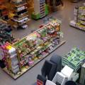 Gestión de inventarios y almacén
