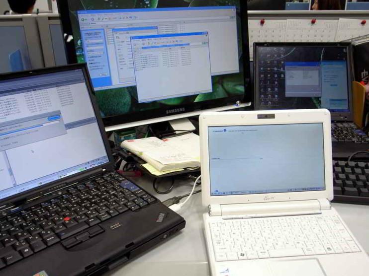 Impacto de las tecnologías de información en las organizaciones