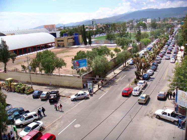 Impacto recaudatorio de la abrogación del impuesto sobre vehículos en San Luis de Potosí, 2012