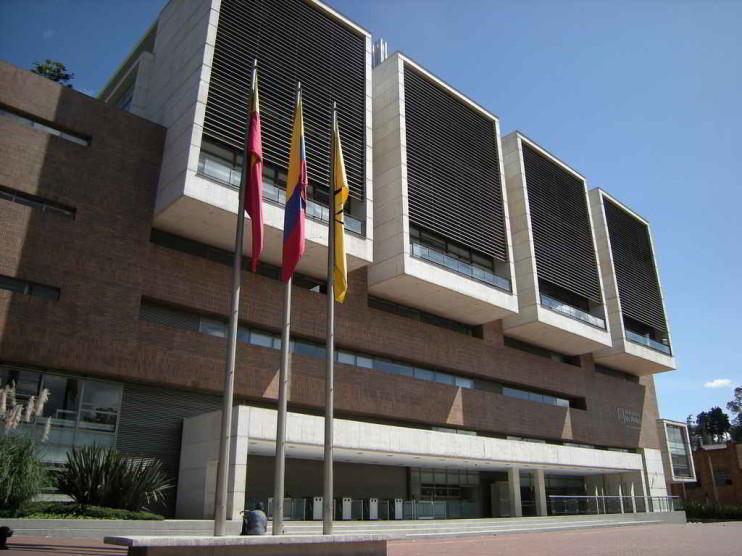 La investigación en la Universidad Colombiana