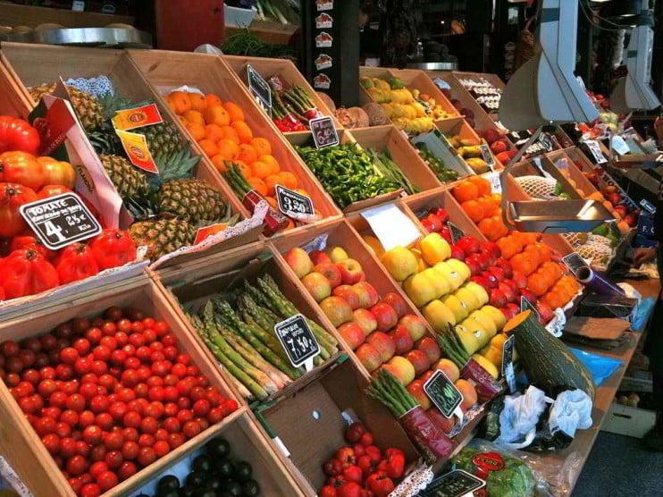 Gestión de compras, almacén y stock para restaurantes