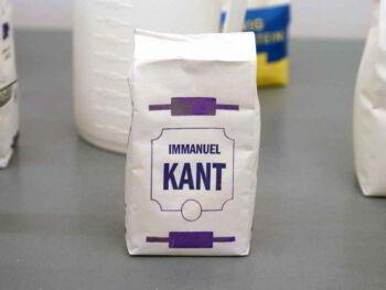 El Criticismo de Immanuel Kant en la búsqueda de amenazas empresariales