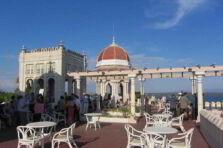 Sistemas de gestión de la calidad en la sucursal extrahotelera Palmares Cienfuegos Cuba
