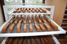 Gestión de pedidos de mercancías para la venta en empresas comercializadoras cubanas
