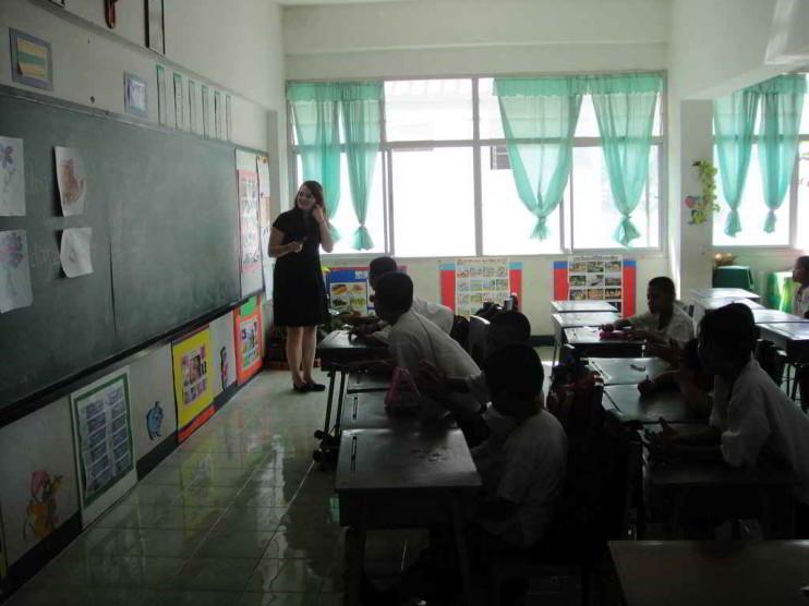 Cómo evaluar el desempeño laboral docente en un colegio. Ejemplo de un Liceo en Venezuela