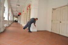 Ética profesional para operarios de mantenimiento en Hotelería