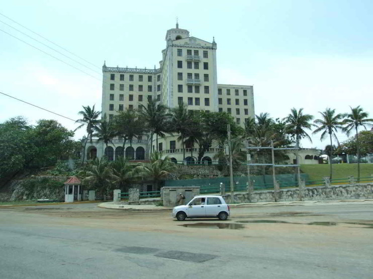 La formación de recursos humanos para la animación turística en Cuba