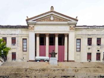 Acciones para gestionar los procesos educativos en la Nueva Universidad de Cuba. Presentación