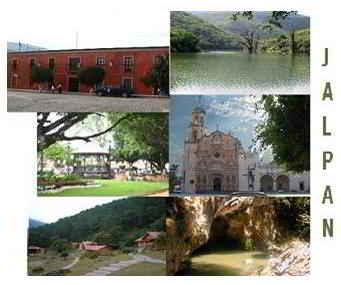 Ecoturismo y desarrollo. La región de Jalpan de Serra, Querétaro