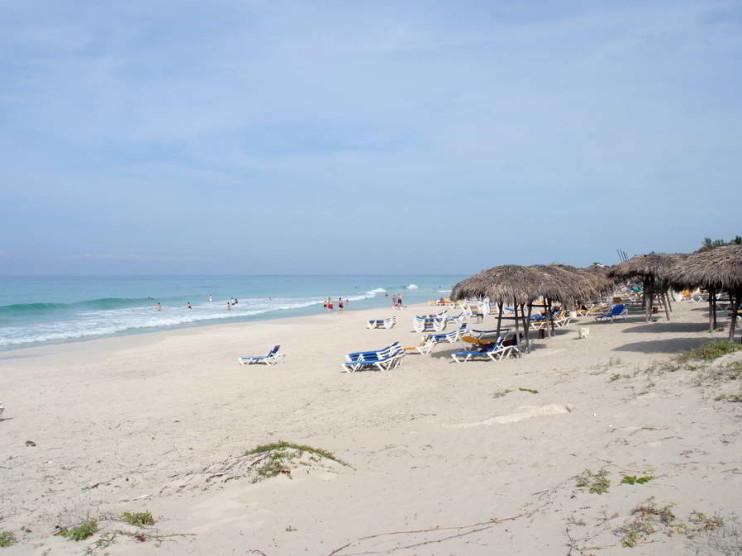 Programa de educación ambiental en Varadero con un enfoque de manejo integrado de zonas costeras
