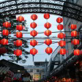 Impacto del ingreso de China en la Organización Mundial del Comercio