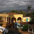Análisis de impacto medioambiental en una Zona Azucarera Cubana