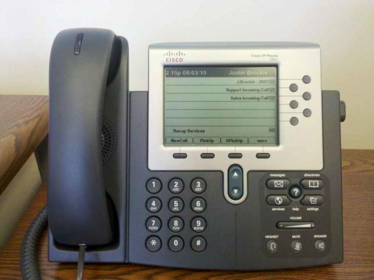 Optimización del gasto telefónico dentro de una empresa