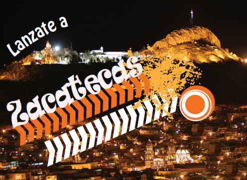 Análisis semiótico del cartel publicitario de Zacatecas México