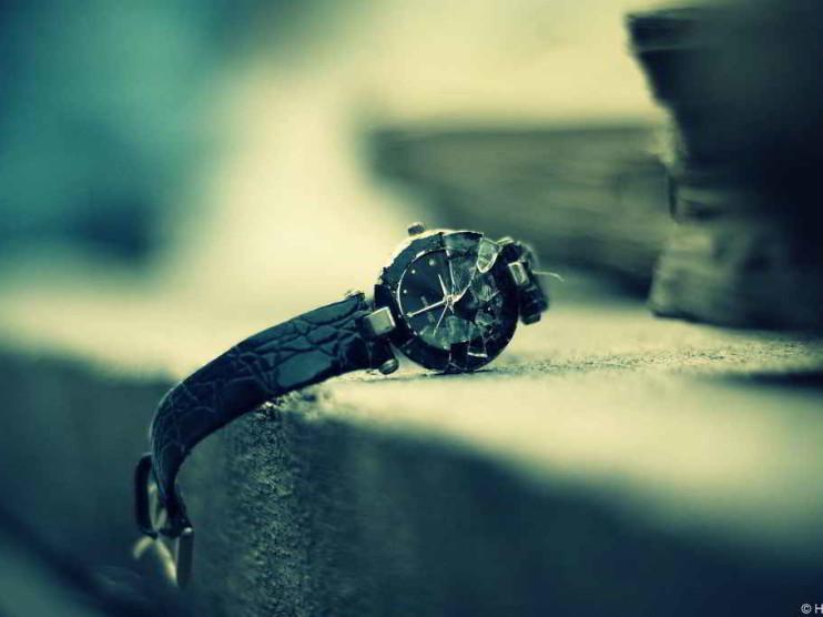 Ladrones del tiempo. Cómo defenderse de ellos para una mayor productividad