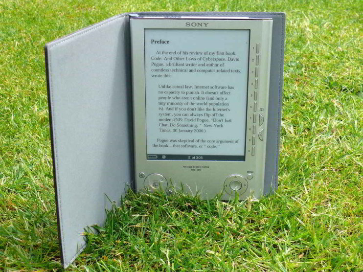 Libros electrónicos. Beneficios y oportunidades al utilizarlos