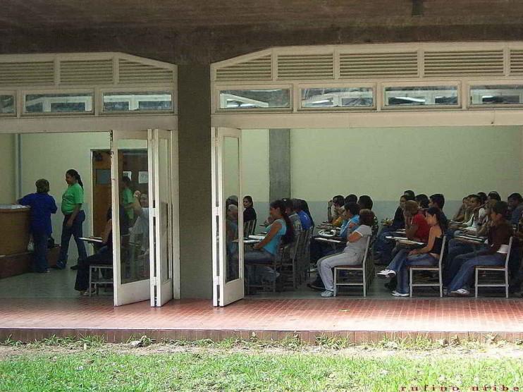 Gestión de los fondos públicos en las Universidades Venezolanas