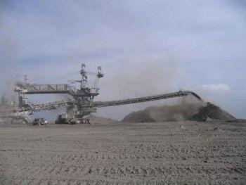Minería en Colombia, entre la institucionalidad y la sostenibilidad