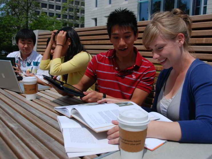 Ventajas del uso de TICs en los trabajos colaborativos en educación