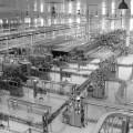 Redistribución en planta para elevar la eficiencia de una fábrica