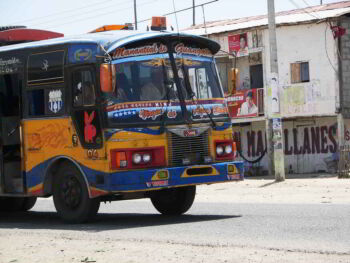 Diagnóstico turístico de la comuna Febrescordero Parroquia Colonche Ecuador