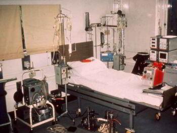 Costos hospitalarios. Características y manejo administrativo