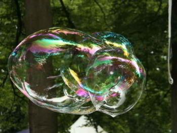Burbujas económicas. Psicología económica aplicada a la realidad