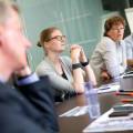 Formación en la empresa y desarrollo de habilidades directivas